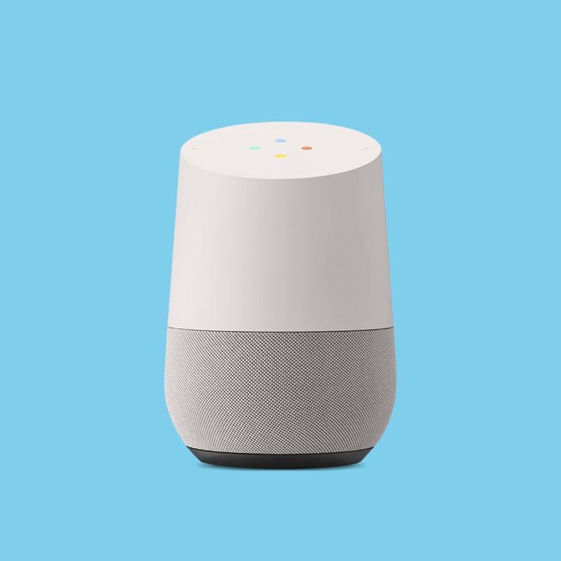 telecharger google home application