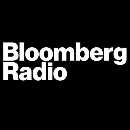 Bloomberg on TuneIn