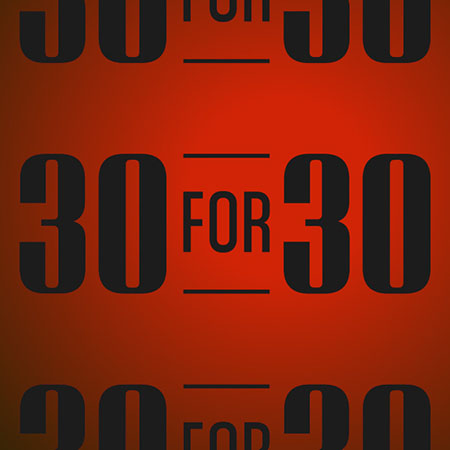 30 for 30 on TuneIn