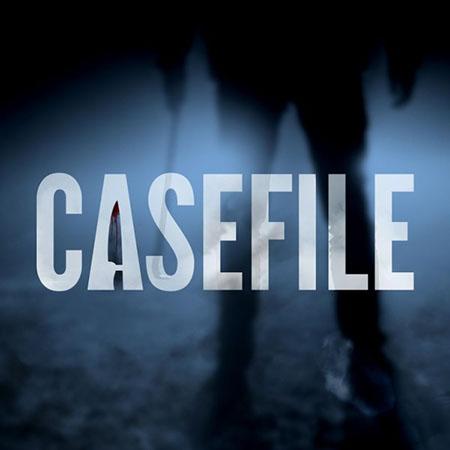 CaseFile on TuneIn