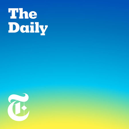 The Daily on TuneIn