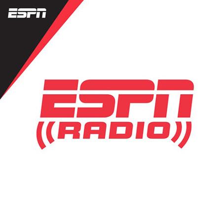 ESPN on TuneIn