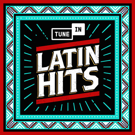 Latin Hits from TuneIn