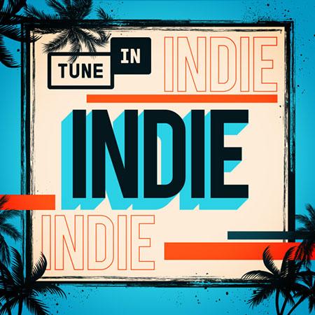 Indie from TuneIn
