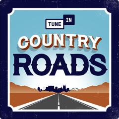 Country Roads from TuneIn