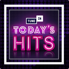 Today's Hits from TuneIn